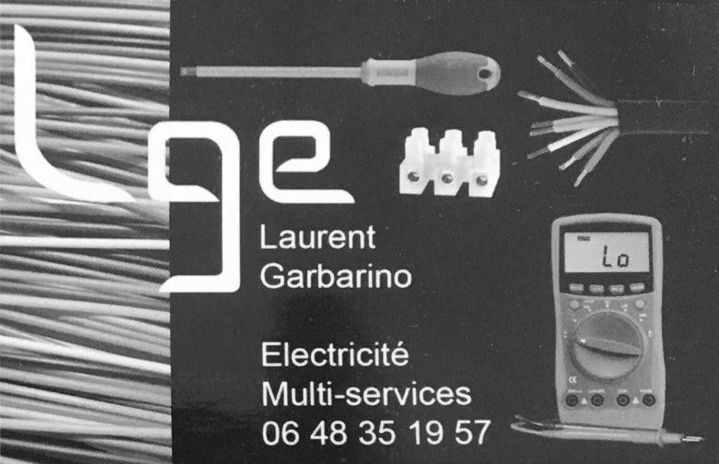 carte de visitLge electricité- bonnet peinture decoration